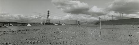 Evident Territories, Study #11, Laguna Hills, California, 1991
