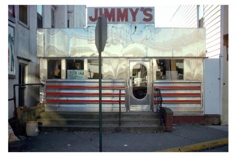 Jimmy's, 1977
