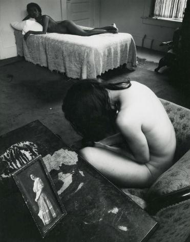 Two Women 1966
