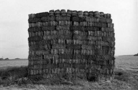 Near Stonehenge, England, 1972