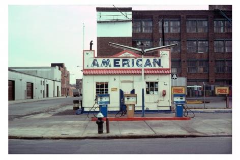 American, 1976