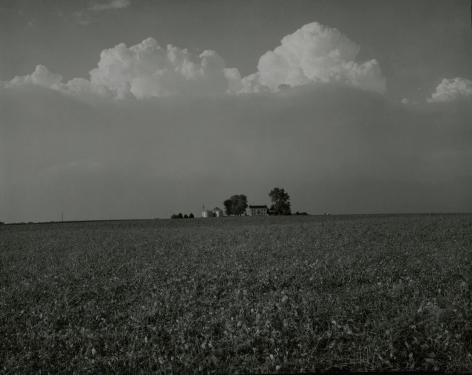 untitled, Illinois Landscape