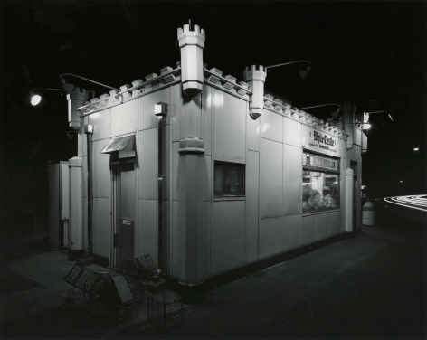 White Castle, Route #1, Rahway, NJ