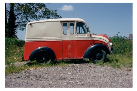 Divco Truck, 1973
