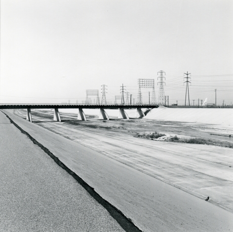 Grant Rusk, Between Wilow Street and Pacific Coast Highway, Long Beach