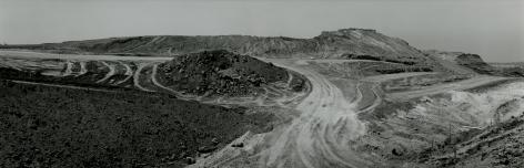 Recent Terrains, Study #17, Rancho Santa Margarita, California, 1991