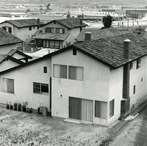 Recently Occupied Home,Diamond Bar, 1980