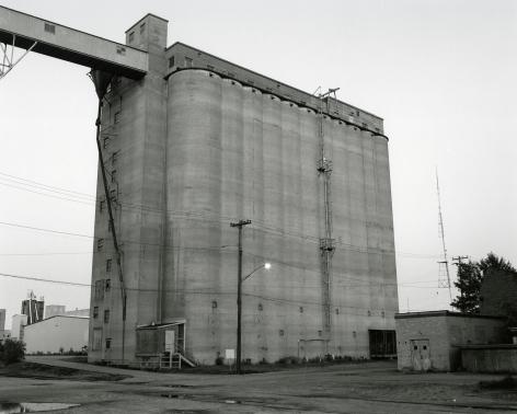 Archer Daniels, Midland Co., Annex, Mlps., 1976-77