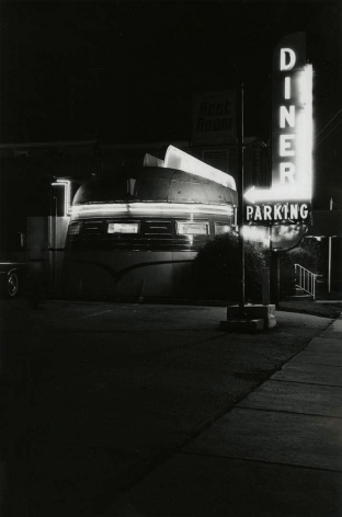 untitled, from American Diner