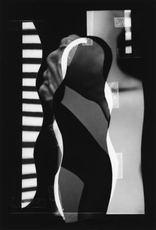 Nude Compositon #20, 1996