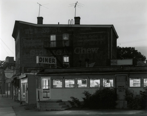 Ideal Diner, Perth Amboy, NJ