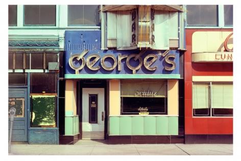 George's, 1976