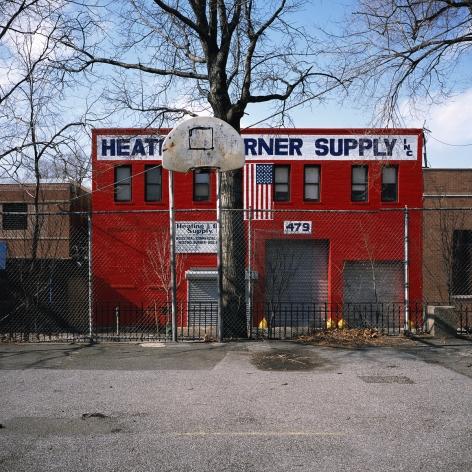 Garrison Playground, Bronx
