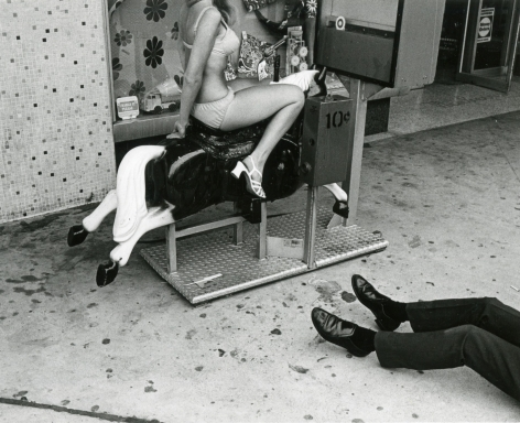 Los Angeles, 1973