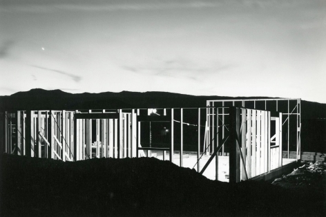 Night Construction (from Nevada)