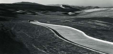 Gene Kennedy, Golf Cart Path, Bernardo Heights Golf Course, Rancho Bernardo, San Diego, CA