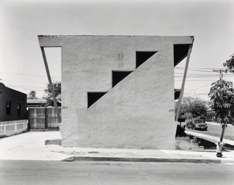 Multi-Unit Residence, Long Branch Avenue, Ocean Beach, San Diego, CA