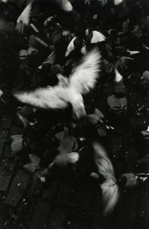 untitled, New York, c. 1966-68