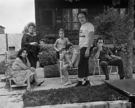 Family, 1983-84