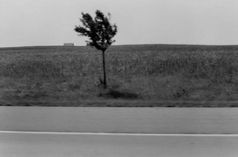 Autolandscape, Illinois, 1971