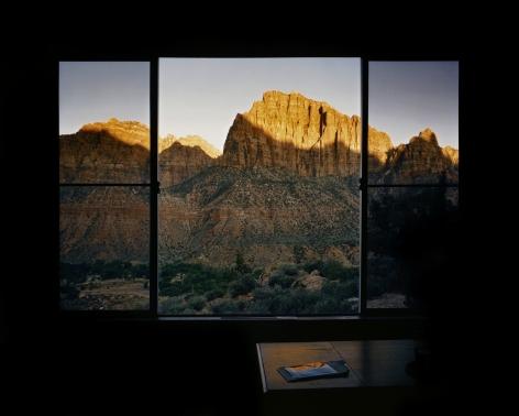 2 Balanced Rock Drive, Springdale, Utah, 1980