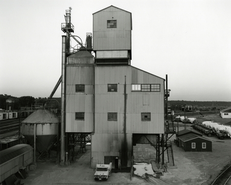 Gary L. Hallman, Shiely Co., St. Paul Plant