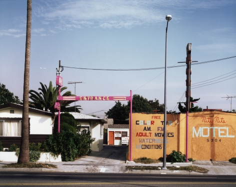 5304 Figueroa Street, Los Angeles, 1979
