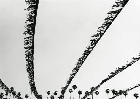 Hollywood, 1971 8 x 10 inches