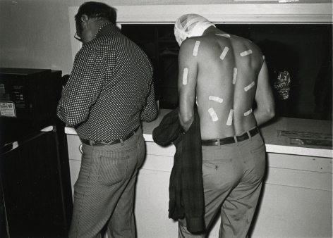 untitled (from the Los Angeles series), 1979