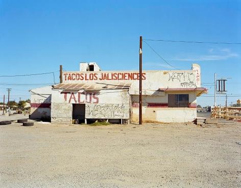 Tacos, Westmoreland, CA