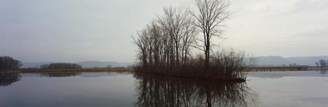 Verchota Landing, Mississippi River, Near Minnesota City, Winona County