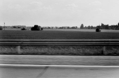 Autolandscape, Ohio, 1971