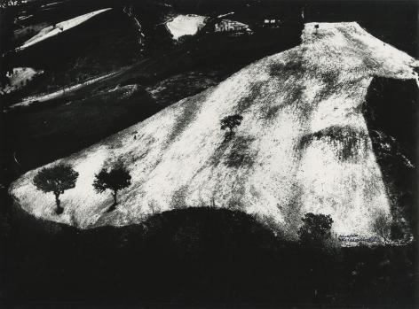 Metamorphosis of the Land/Metamorfosi della terra, 1959