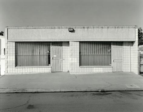 Industrial Building, San Diego, CA, 2017
