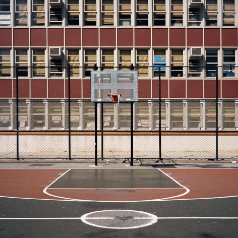 Classon Playground, Brooklyn