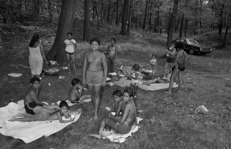 Framingham, MA 1981