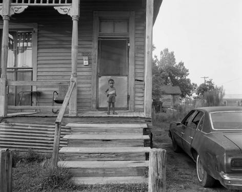 Mobile, Alabama, 1985