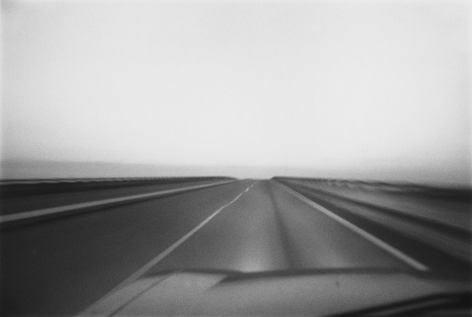 Southbound, from Moving Points of View, 1979