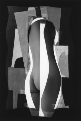 Nude Composition #16, 1996