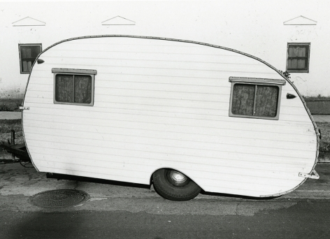 Gary Krueger, untitled, Los Angeles, California