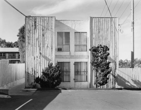 Multi-Unit Residence, Suncrest Street, City Heights, San Diego, CA