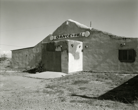 Carrizozo, New Mexico, 1983