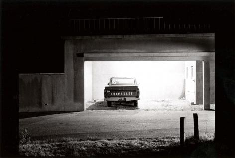Santa Fe, NM, 1971