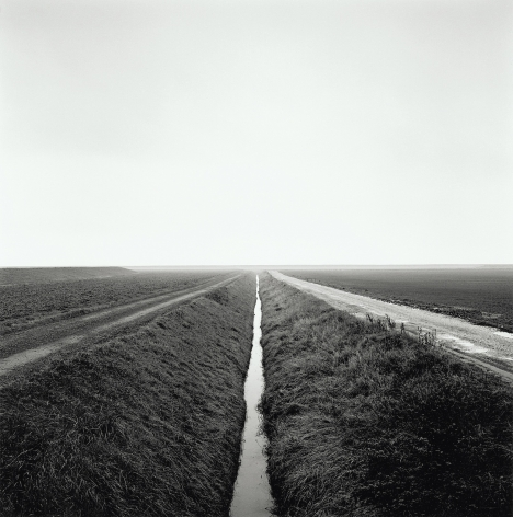 Leverton Lucasgate, from the series Drained, 2016