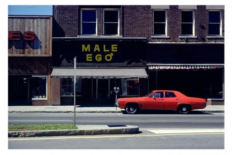 Male Ego, 1979
