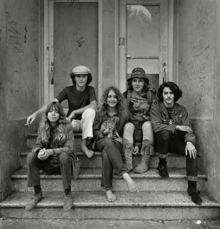 Haight Street 1968
