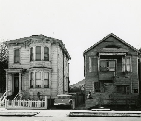 Untitled (Oakland), 1965