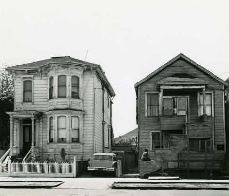 Untitled (Oakland), 1965