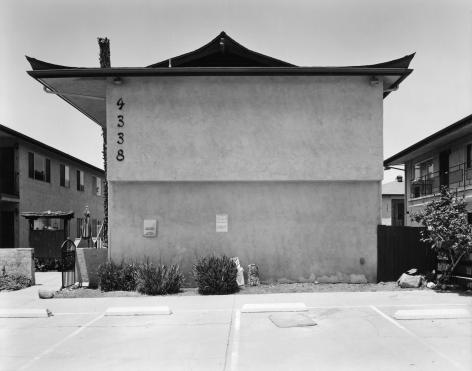 Michael Mulno, Multi-Unit Residence, Mississippi Street, University Heights, San Diego, CA