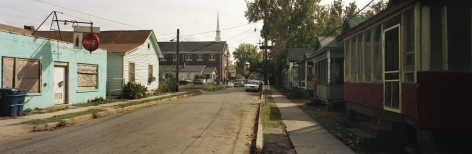 Clarkdale, Mississippi 1992